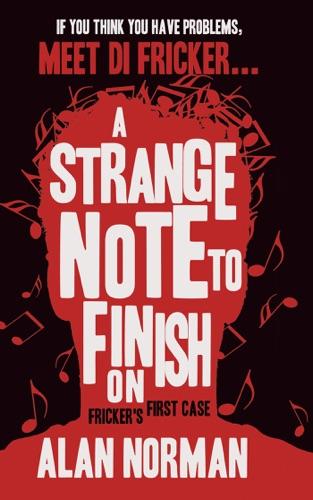 A Strange Note to Finish On