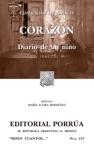 Corazn Diario De Un Nio