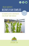 Business Plan Template For Commercial Hydroponic Farms