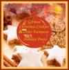 Speculoos Stollen Marzipan Confections German Christmas Cookies  Other European Holiday Treats