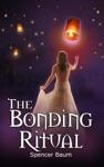 The Bonding Ritual Girls Wearing Black Book Four