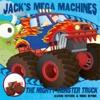 Jacks Mega Machines Mighty Monster Truck