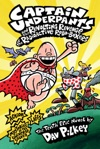 Captain Underpants And The Revolting Revenge Of The Radioactive Robo-Boxers Captain Underpants 10