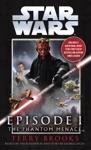 The Phantom Menace Star Wars Episode I