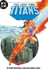 The New Teen Titans 1984-1988 7