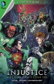 Injustice: Gods Among Us: Year Two #9