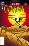 Catwoman 1993-2001 36