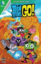 TEEN TITANS GO! (2014- ) #1