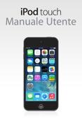 Apple Inc. - Manuale Utente di iPod touch per iOS 7.1 artwork