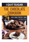 I Quit Sugar Chocolate Cookbook