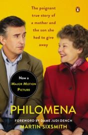 Philomena - Martin Sixsmith & Dame Judi Dench Book