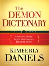 The Demon Dictionary Volume One