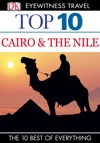 DK Eyewitness Top 10 Travel Guide Cairo  The Nile