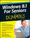 Windows 81 For Seniors For Dummies
