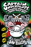 Captain Underpants And The Tyrannical Retaliation Of The Turbo Toilet 2000 Captain Underpants 11