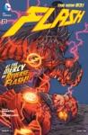 The Flash 2011-  23