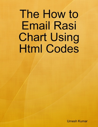 The How to Email Rasi Chart Using Html Codes