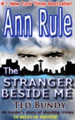 The Stranger Beside Me - Ann Rule Cover Art