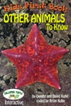 Kids First Book -  Other Animals To Know