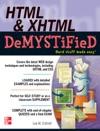 HTML  XHTML DeMYSTiFieD