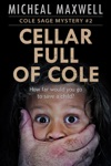 Cellar Full Of Cole Cole Sage Mystery 2