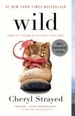 Wild - Cheryl Strayed Cover Art