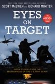 Eyes on Target - Scott McEwen & Richard Miniter Cover Art