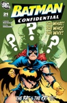 Batman Confidential 2006- 21