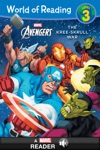 World Of Reading The Avengers The Kree-Skrull War