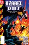 Azrael Agent Of The Bat 1995- 59
