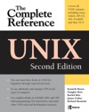 UNIX The Complete Reference Second Edition