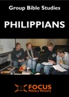 Philippians Group Bible Studies