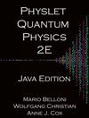 Physlet Quantum Physics 2E