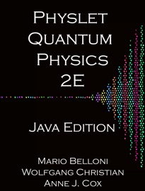 PHYSLET QUANTUM PHYSICS 2E
