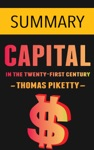 Capital In The Twenty-First Century By Thomas Piketty -- Summary