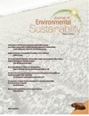 Journal Of Environmental Sustainablility