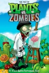 The Art Of Plants Vs Zombies