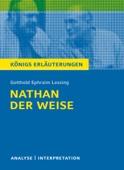 Nathan der Weise. Königs Erläuterungen.