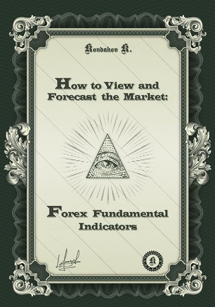 Fundamental indicators for forex