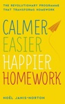 Calmer Easier Happier Homework