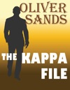 The Kappa File A Legal  Political Thriller By Oliver Sands