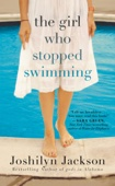 The Girl Who Stopped Swimming - Joshilyn Jackson Cover Art