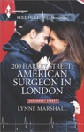 200 Harley Street American Surgeon In London