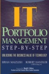 IT Information Technology Portfolio Management Step-by-Step