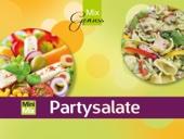 MixGenuss: Partysalate MiniMix