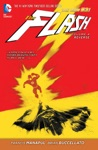 The Flash Vol 4 Reverse The New 52