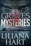 The JJ Graves Mystery Box Set