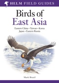Field Guide to the Birds of East Asia