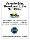 Vision To Bring Broadband To The Next Billion