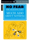 Much Ado About Nothing No Fear Shakespeare